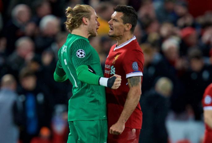 Статистика и традиција  Ливерпул не прима гол на  Енфилд   Рома се мачи надвор од Рим