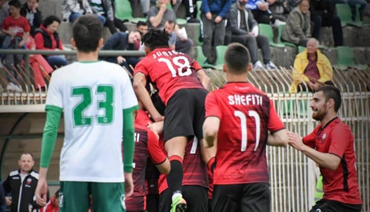Финалето на Купот во Струмица  Шкендија и Пелистер ќе играат за трофејот на 23 мај  од 20 часот